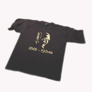 Atatürk Temalı Tişört