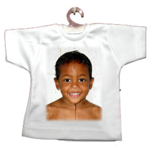 Mini Tişört Baskı